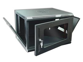 CCTV and Network Rack